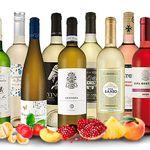 Oster-Selektion XL mit 12 Weinen für 48,80€