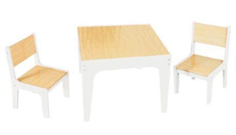 bieco Kinder Sitzgruppe für 32,20€ (statt 50€)