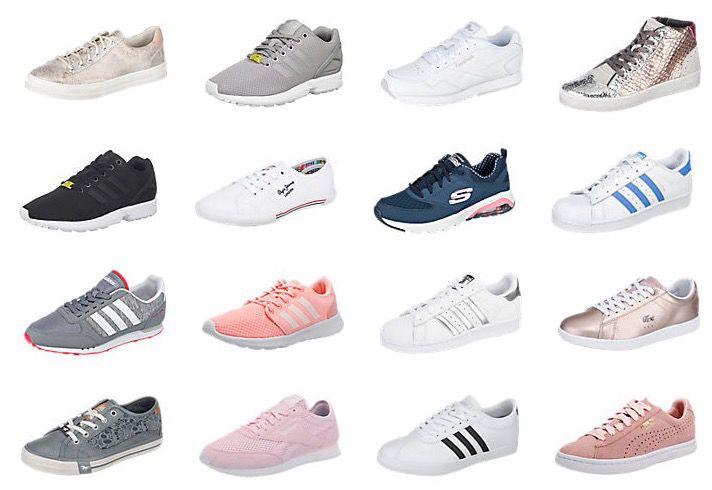 Letzter Tag! 20% auf ALLE Sneaker bei Mirapodo   z.B. adidas NEO Lite Racer für 44,91€ (statt 53€)