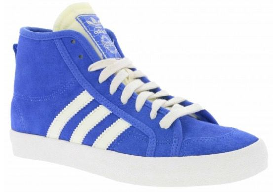 adidas Originals Honey Mid Damen Sneaker für 24,99€ (statt 35€)