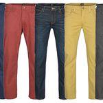 Lee Jeans & Stoffhosen je 24,99€ (statt 43€)