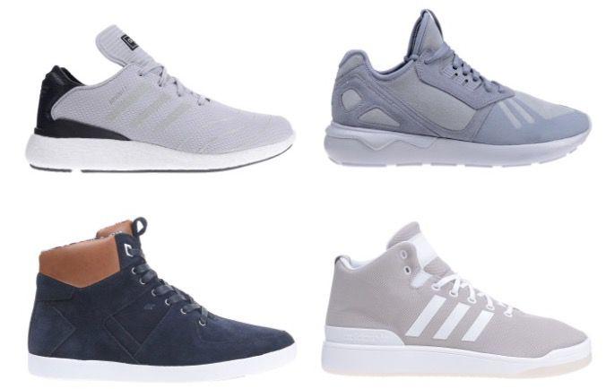Bis Morgen! 25% Gutschein für Marken Sneaker & Frühjahrsmode auf eBay