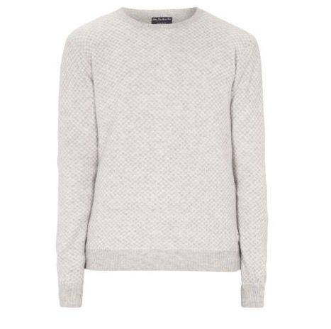 GANT Pullover aus reiner Merinowolle für 63,74€ (statt 84€)