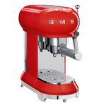 GQ Jahresabo + Smeg Espresso-Maschine für 255,90€ (statt 388€)