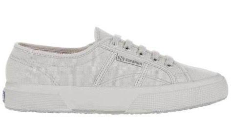Superga 2750 Classic Damen Sneaker für 29,93€ (statt 40€)