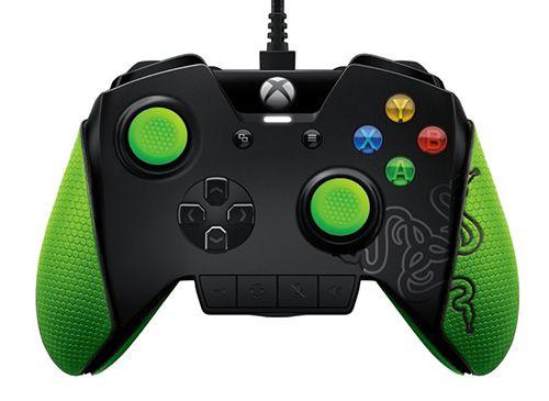 Razer Wildcat Xbox One Wired Controller für 53,89€ (statt 97€)