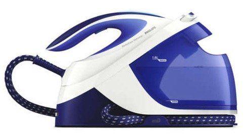 Philips PerfectCare Performer GC8703/20 Dampfbügelstation für 89,99€ (statt 186€)   B Ware!