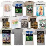 Großer T-Shirt Sale ab 2,99€ bei Outlet46 – z.B. adidas Benzema Fan-Shirt für 4,99€ (statt 13€)