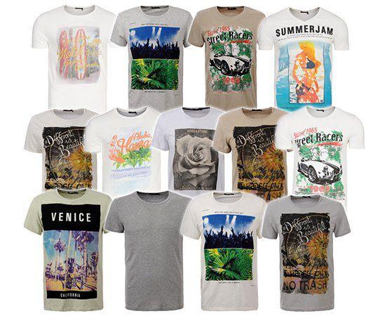 Großer T Shirt Sale ab 1,99€ bei Outlet46   z.B. Moss Copenhagen Herren Tank Tops für 1,99€