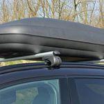 VDP Brio Alu-Dachträger + VDP-BA320 Dachbox für 149,95€ (statt 183€)
