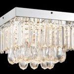 Globo Lampen Sale bei vente-privee – z.B. LED Deckenleuchte 21W ab 45€ (statt 67€)