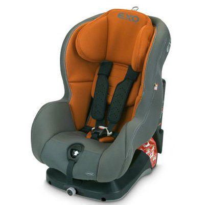 Jane Exo Basic Senna Kindersitz mit ISOfix für 64,99€ (statt 120€)