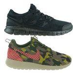 Nike Restposten Sale ab 9,99€ bei Outlet46 – z.B. Kinder-Sneaker ab 20€