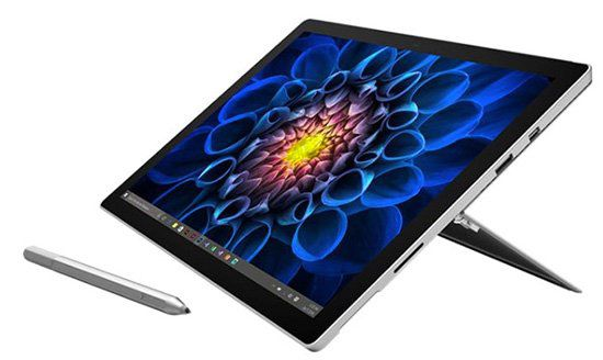 🔥 Surface Knallerpreise + gratis Office: z.B. Microsoft Surface Pro inkl. Office 365 für 499€ (statt 792€)