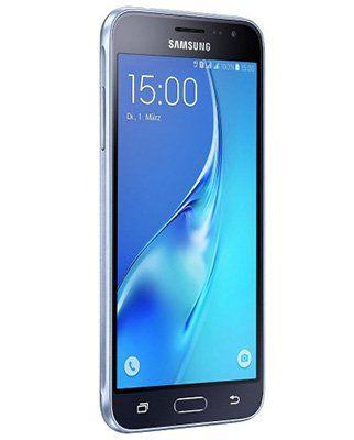 Samsung Galaxy J3 (2016)   5 Zoll LTE Smartphone für 119,90€