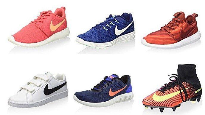 Nike Sale + VSK frei für Primer bei Amazon buyVIP   z.B. Nike Lunartempo 2 für 59,99€ (statt 74€)