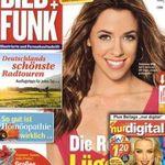 Bild + Funk Jahresabo (52 Ausgaben) für effektiv 4,60€ (statt 120€)