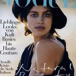 12 Ausgaben Vogue für 84€ + 80€ Gutschein & 5€ Rabatt bei Bankeinzug