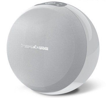 Harman Kardon Omni 10   drahtloser Lautsprecher für 95,90€ (statt 119€)