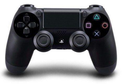 PlayStation 4 DualShock 4 Wireless Controller für 34,39€ (statt 46€)   Gebrauchtware!