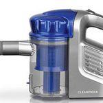 cleanmaxx Zyklon Handstaubsauger für 47,99€ (statt 70€)