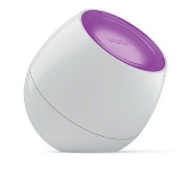 Philips LivingColors Soundlight Tischleuchte für 9,49€ (statt 15€)