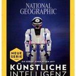 Jahresabo National Geographic für 69,60€ inkl. 60€ Amazon Gutschein