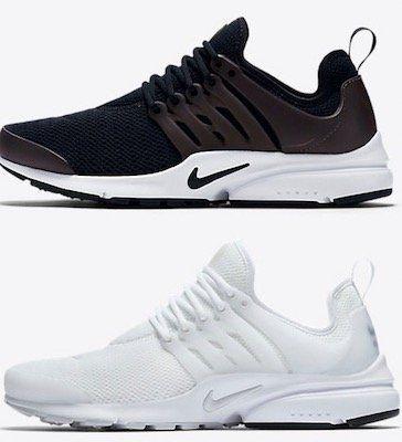 Nike Air Presto Damen Sneaker für 62,47€ (statt 80€)