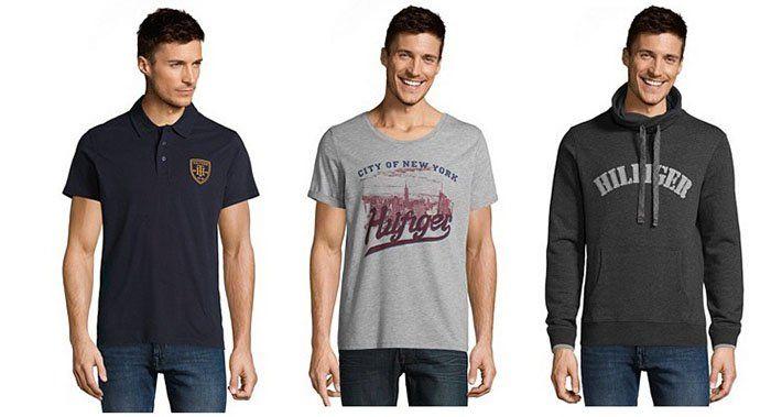 Tommy Hilfiger Sale bei vente privee   z.B. Poloshirts ab 35€ oder T Shirts ab 18€