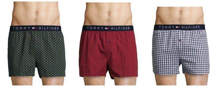 Tommy Hilfiger Sale bei Vente Privee   z.B. T Shirts ab 17€