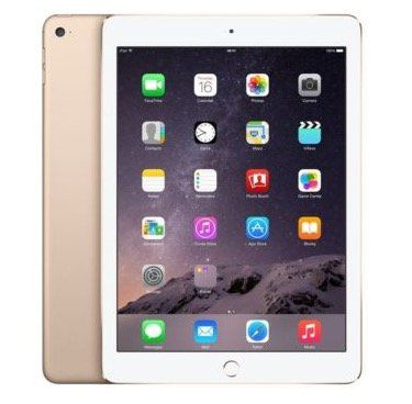 iPad Air 2 mit 16GB, WLAN + 4G für 279,99€ (statt 429€)   Zustand wie neu