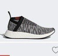 adidas Outlet bis  50% + 20% Gutschein + VSK frei ab 50€   z.B. adidas NMD R1 Primeknit für 67,98€ (statt 120€)