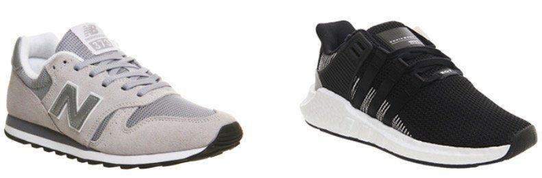 Großer Schuh Sale bei Office London   z.B. New Balance M 373 für 45€ (statt 59€)