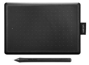 Wacom One Small Grafiktablet (new Edition) für 45,90€ (statt 60€)