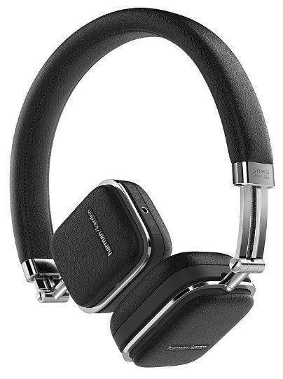 Harman Kardon Soho Wireless Kopfhörer für 95,78€ (statt 146€)