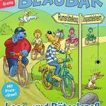 Käptn Blaubär   Die fantastische Verkehrsfibel gratis