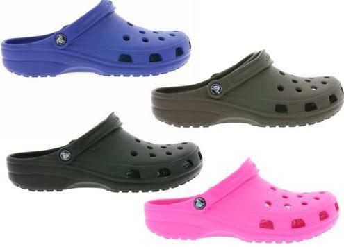 crocs Classic   Damen und Herren Clogs für 19,99€