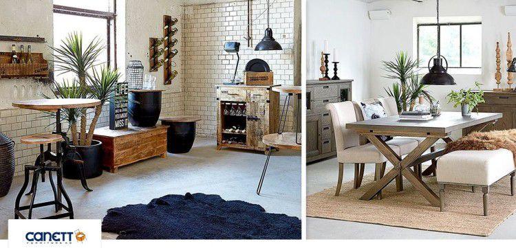 Canett Furniture Sale mit bis zu 65% Rabatt bei Vente Privee