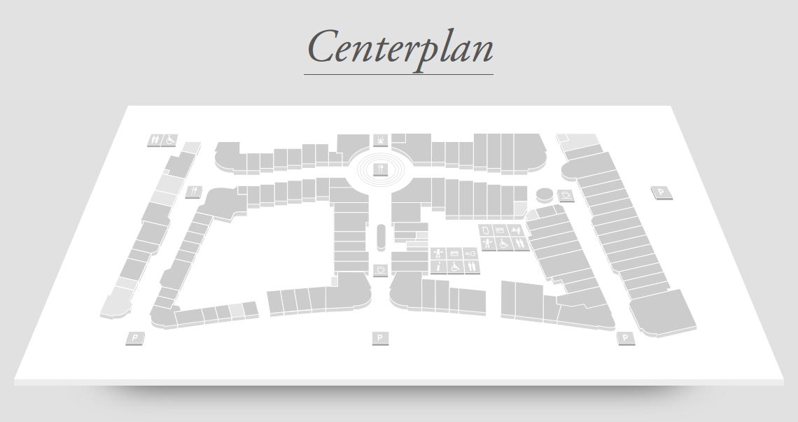 Centerplan Zweibrücken Outlet Stores in Deutschland – Shopping zu günstigen Preisen!