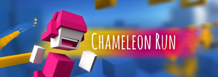 Chameleon Run (Android) gratis statt 2,39€