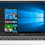 CHUWI LapBook (14.1 Zoll FHD, Quad-Core, 4GB RAM, Win10) für nur 210,60€