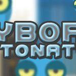 Cyborg Detonator (Steam Key, Sammelkarten) gratis