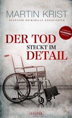 Der Tod steckt im Detail (Kindle Ebook) gratis