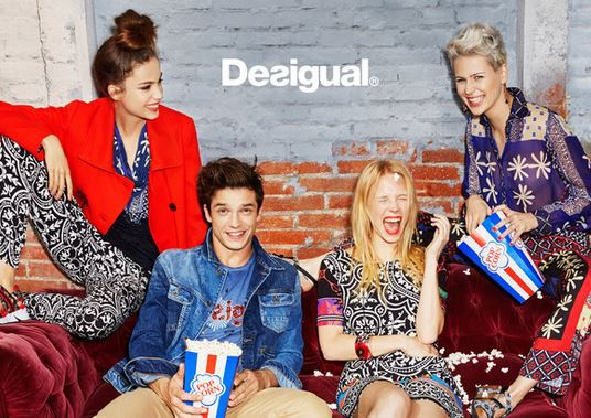 Desigual mit bis zu 61% Rabatt in der Zalando Lounge   günstige Taschen, Fashion, Accessoires