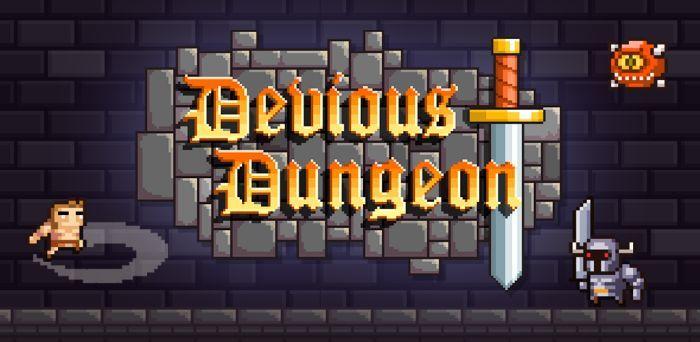 Devious Dungeon (iOS) gratis statt 2,99€