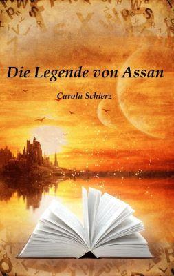 Die Legende von Assan (Kindle Ebook) gratis
