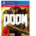 PS 4 Game: Doom – 100% uncut ab 19€