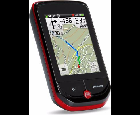 Falk PANTERA 32 PLUS   Sport Navigationsgerät ab 213,99€ (statt 260€)