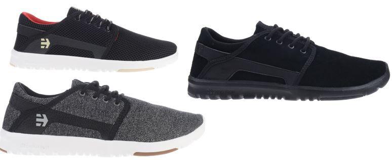 ETNIES Scout Unisex Sneaker für 29,95€