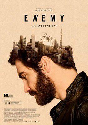 Enemy mit Jake Gyllenhaal   kostenloser Stream